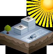 tin-solar-panels